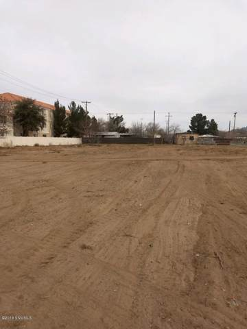 2000 N Mesquite Street, Las Cruces, NM 88001 (MLS #1903209) :: Steinborn & Associates Real Estate