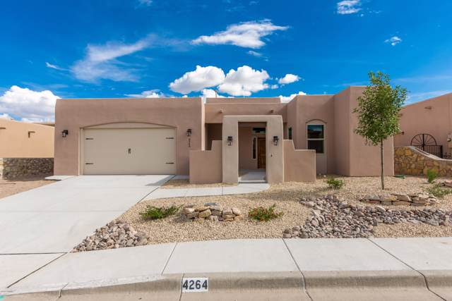 4264 Golden Sage Court, Las Cruces, NM 88011 (MLS #1903220) :: Arising Group Real Estate Associates
