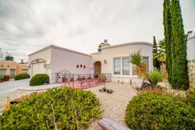 3803 Grand Teton Way, Las Cruces, NM 88011 (MLS #1903221) :: Steinborn & Associates Real Estate
