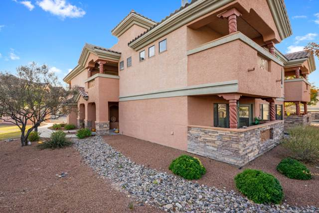 3650 Morning Star Drive #2803, Las Cruces, NM 88011 (MLS #1903223) :: Arising Group Real Estate Associates