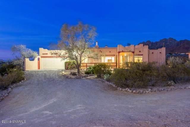 5157 Silver King Road, Las Cruces, NM 88011 (MLS #1903224) :: Steinborn & Associates Real Estate