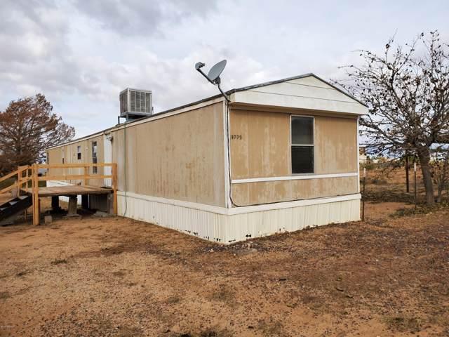 9775 Dawn Lane, Las Cruces, NM 88012 (MLS #1903225) :: Steinborn & Associates Real Estate