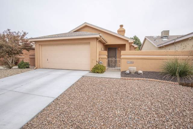 2345 La Senda Drive, Las Cruces, NM 88011 (MLS #1903226) :: Steinborn & Associates Real Estate