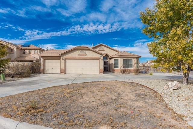 4379 Soda Springs Drive, Las Cruces, NM 88011 (MLS #1903228) :: Agave Real Estate Group