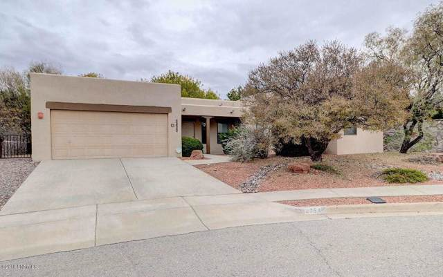 2764 Carmel Ct Court, Las Cruces, NM 88011 (MLS #1903234) :: Steinborn & Associates Real Estate