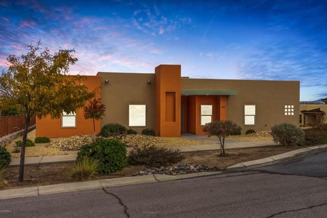 2643 Poco Lomas Court, Las Cruces, NM 88011 (MLS #1903236) :: Steinborn & Associates Real Estate
