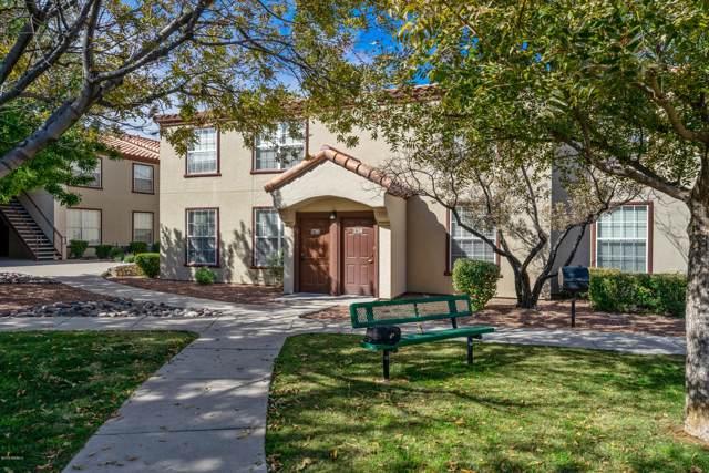 3901 Sonoma Springs Avenue #1709, Las Cruces, NM 88011 (MLS #1903238) :: Steinborn & Associates Real Estate
