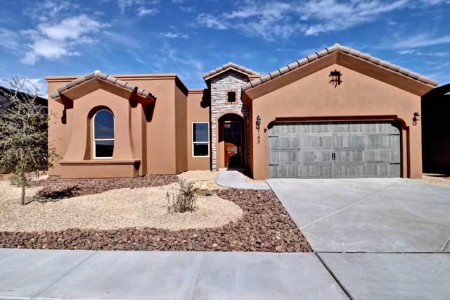 6145 Golden Echo Place, Las Cruces, NM 88012 (MLS #1903240) :: Steinborn & Associates Real Estate