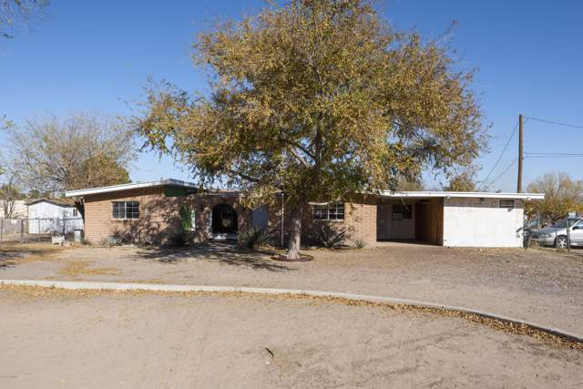 2450 Dona Ana Road, Las Cruces, NM 88007 (MLS #1903246) :: Agave Real Estate Group