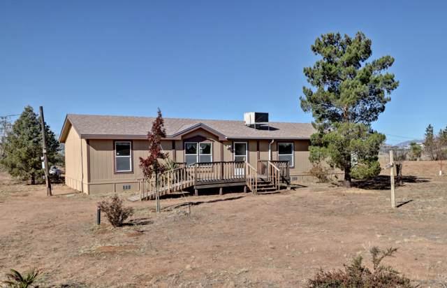 6720 Prairie Dog Road, Las Cruces, NM 88012 (MLS #1903248) :: Arising Group Real Estate Associates