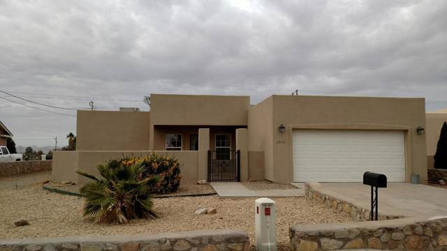 6545 Reynolds Drive, Las Cruces, NM 88011 (MLS #1903255) :: Agave Real Estate Group