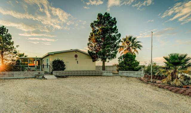 5280 NE Seminole Trail, Las Cruces, NM 88012 (MLS #1903258) :: Agave Real Estate Group