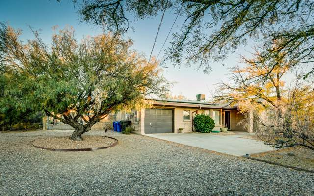 4220 Tesota Drive, Las Cruces, NM 88011 (MLS #1903259) :: Agave Real Estate Group