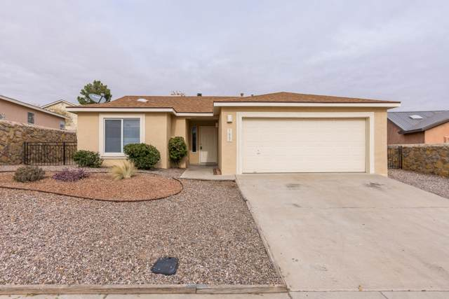 3667 Malachite Avenue, Las Cruces, NM 88012 (MLS #1903261) :: Agave Real Estate Group