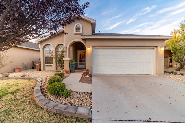 4925 Chesney Road, Las Cruces, NM 88012 (MLS #1903262) :: Agave Real Estate Group