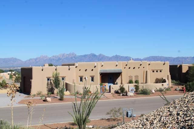10284 Tuscany Drive, Las Cruces, NM 88007 (MLS #1903267) :: Steinborn & Associates Real Estate