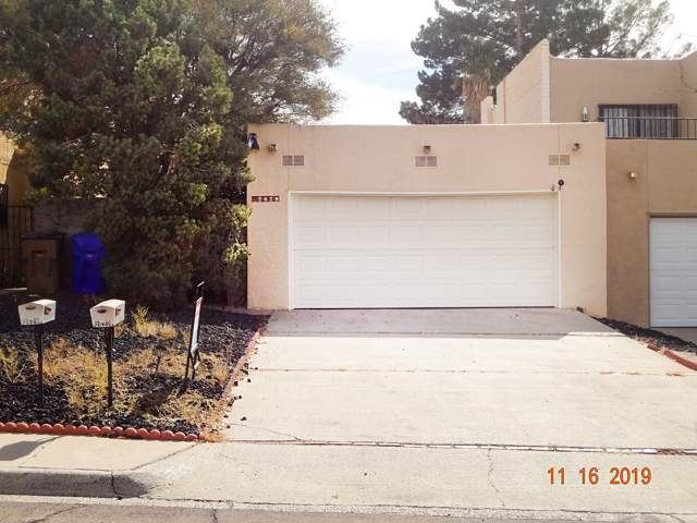 2629 Fairway Drive, Las Cruces, NM 88011 (MLS #1903276) :: Steinborn & Associates Real Estate