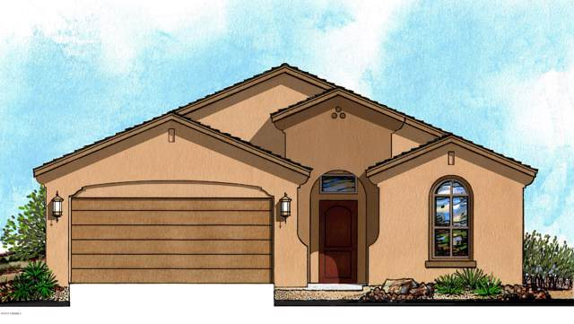 4586 Latigo Drive, Las Cruces, NM 88012 (MLS #1903277) :: Arising Group Real Estate Associates