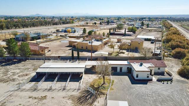 199 Casad Road, Anthony, NM 88021 (MLS #1903286) :: Arising Group Real Estate Associates
