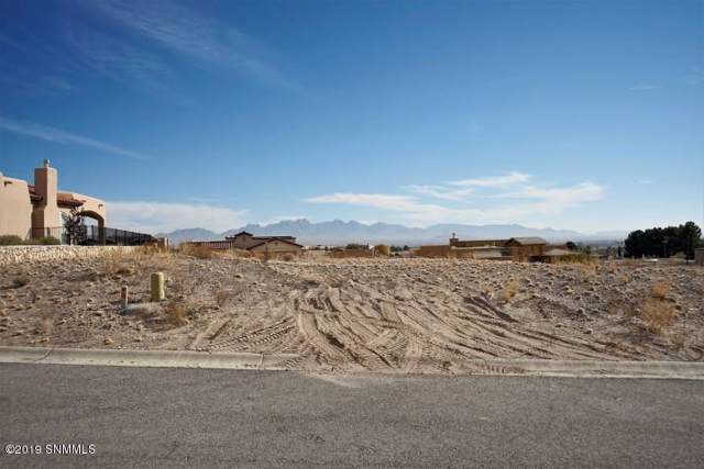 19A Bazille Place, Las Cruces, NM 88007 (MLS #1903288) :: Arising Group Real Estate Associates