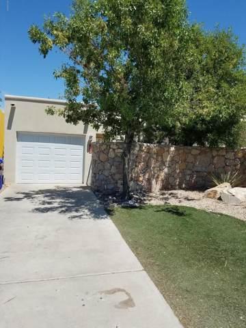 1653 Spruce Avenue, Las Cruces, NM 88001 (MLS #1903293) :: Steinborn & Associates Real Estate