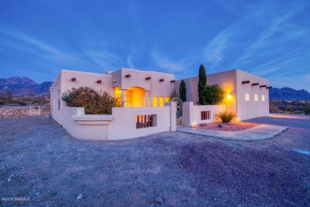 5023 Heno Mine Road Road, Las Cruces, NM 88011 (MLS #1903295) :: Steinborn & Associates Real Estate