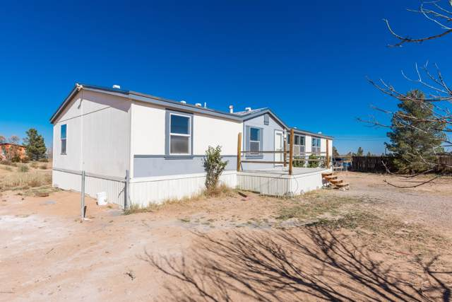 253 W Lisa Drive, Chaparral, NM 88081 (MLS #1903305) :: Steinborn & Associates Real Estate