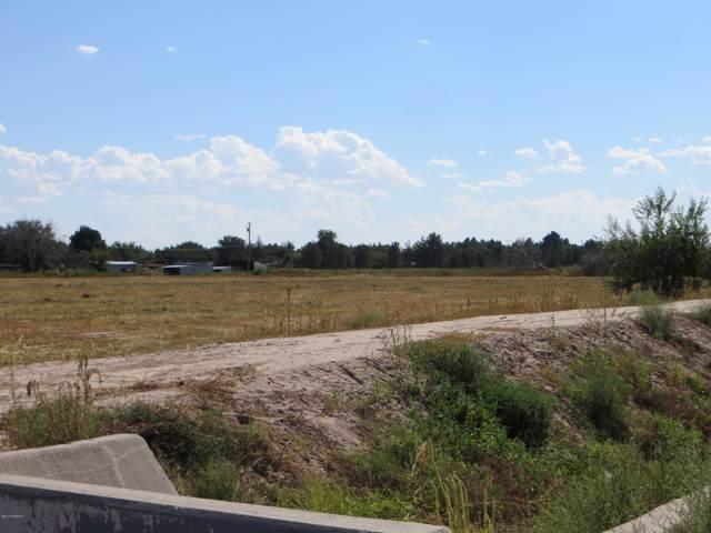 Lot 2 Stanford Street, Mesilla, NM 88046 (MLS #1903311) :: Arising Group Real Estate Associates