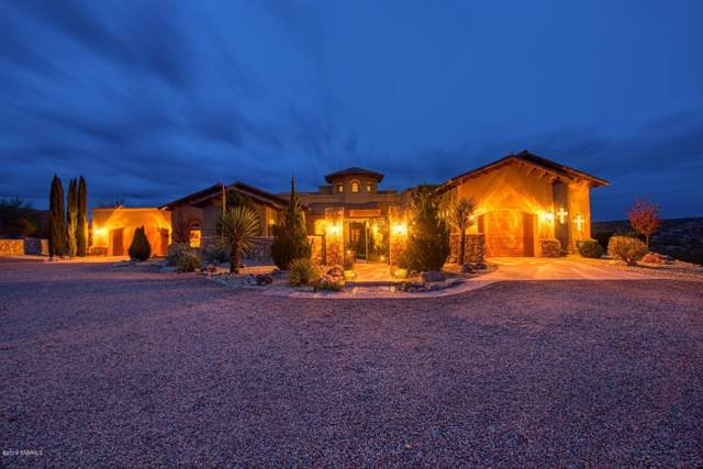 5687 Via Estrella, Las Cruces, NM 88011 (MLS #1903321) :: Steinborn & Associates Real Estate