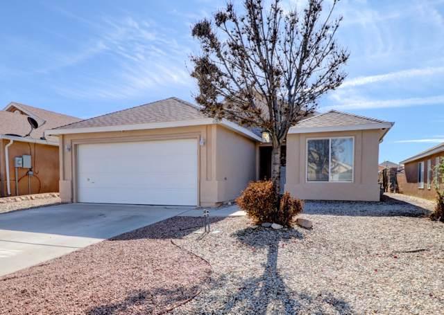 4986 Bosworth Road, Las Cruces, NM 88012 (MLS #1903327) :: Steinborn & Associates Real Estate