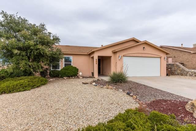 1019 La Plata Drive, Las Cruces, NM 88007 (MLS #1903331) :: Arising Group Real Estate Associates