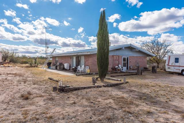 5603 Lassiter Road, Las Cruces, NM 88001 (MLS #1903333) :: Arising Group Real Estate Associates
