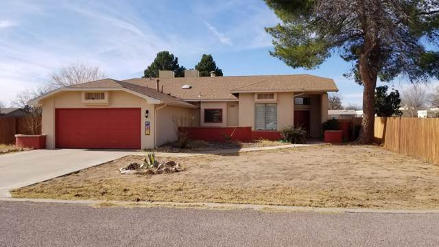 6560 Rio Seco Court, La Mesa, NM 88044 (MLS #1903334) :: Arising Group Real Estate Associates