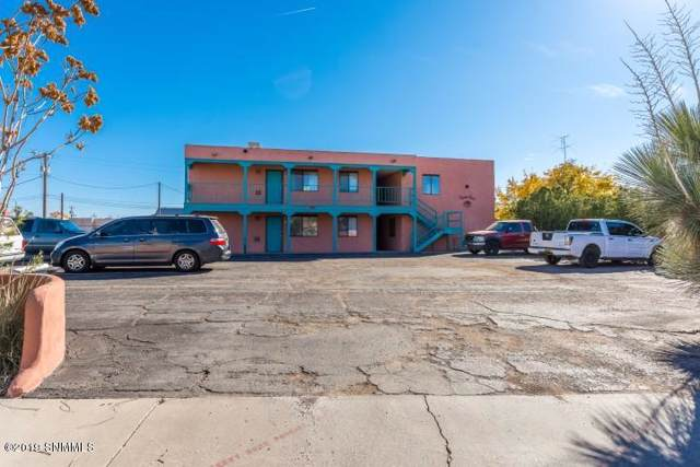 1630 Wyoming, Las Cruces, NM 88001 (MLS #1903336) :: Better Homes and Gardens Real Estate - Steinborn & Associates
