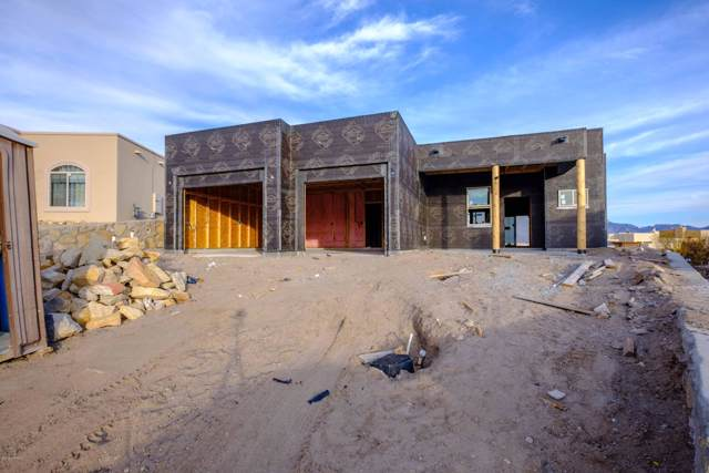 3836 Calle Arriba, Las Cruces, NM 88012 (MLS #1903339) :: Arising Group Real Estate Associates