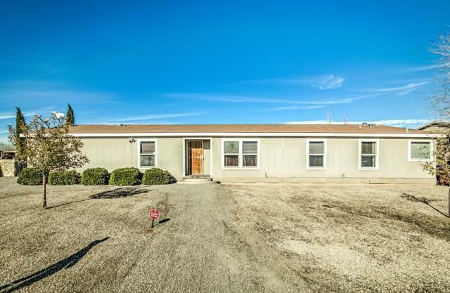 2970 Rillito Drive, Las Cruces, NM 88007 (MLS #1903345) :: Steinborn & Associates Real Estate