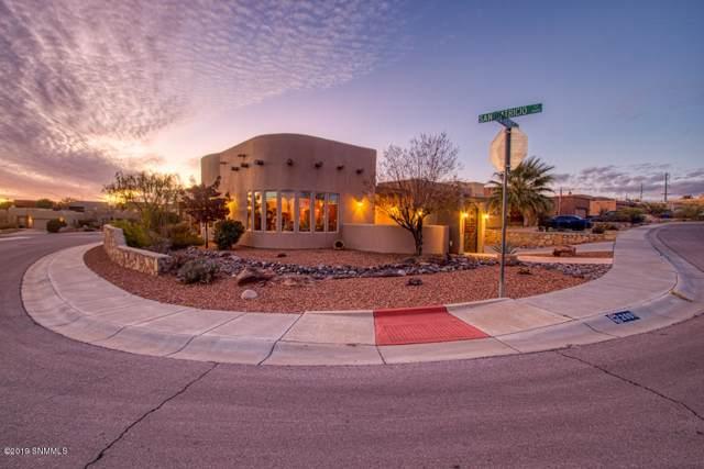 2001 San Patricio Loop, Las Cruces, NM 88011 (MLS #1903349) :: Steinborn & Associates Real Estate