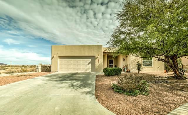 4198 Seneca Drive, Las Cruces, NM 88005 (MLS #1903355) :: Arising Group Real Estate Associates