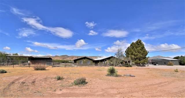1911 Trails End Road, Las Cruces, NM 88007 (MLS #1903371) :: Steinborn & Associates Real Estate