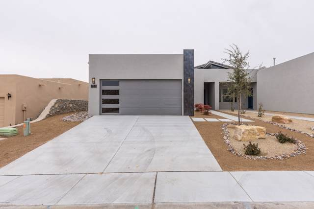 735 Hellenic Drive, Las Cruces, NM 88011 (MLS #1903373) :: Arising Group Real Estate Associates