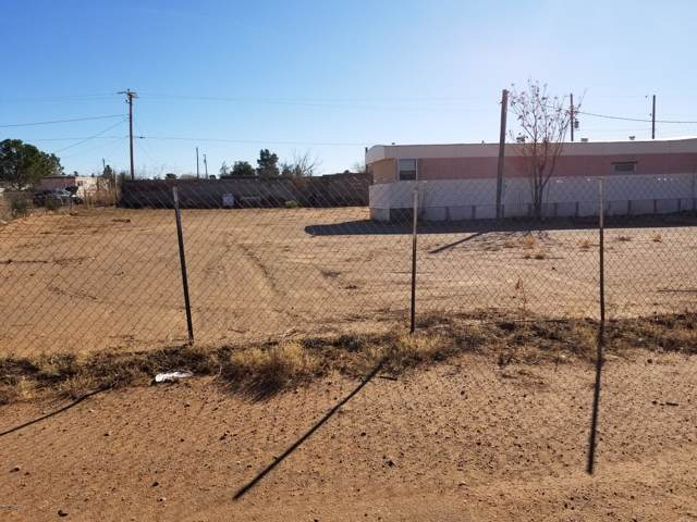 6540 Sunray Street, Las Cruces, NM 88012 (MLS #1903389) :: Arising Group Real Estate Associates