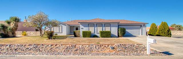 5631 Boxwood Lane, Las Cruces, NM 88012 (MLS #1903397) :: Steinborn & Associates Real Estate