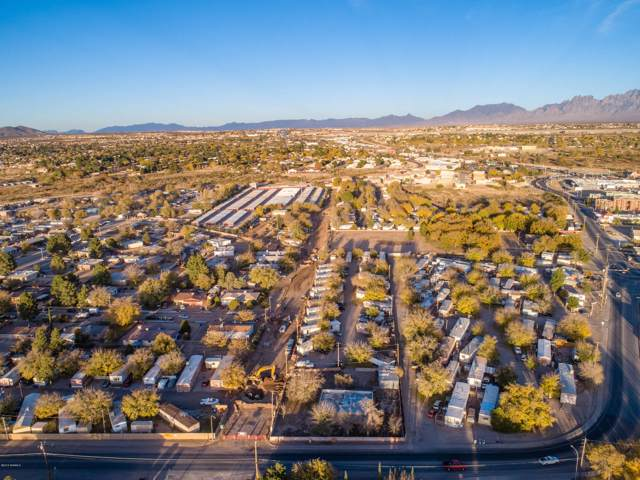 2100 Isaaks Lane, Las Cruces, NM 88007 (MLS #1903404) :: Better Homes and Gardens Real Estate - Steinborn & Associates