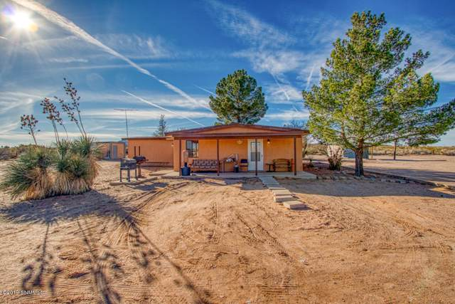 2791 Quitman Street, Chaparral, NM 88081 (MLS #1903425) :: Steinborn & Associates Real Estate