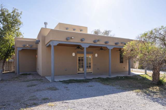 645 E University Avenue, Las Cruces, NM 88005 (MLS #1903427) :: Steinborn & Associates Real Estate