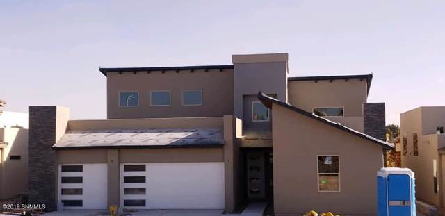 2864 Maddox Loop, Las Cruces, NM 88011 (MLS #1903429) :: Arising Group Real Estate Associates