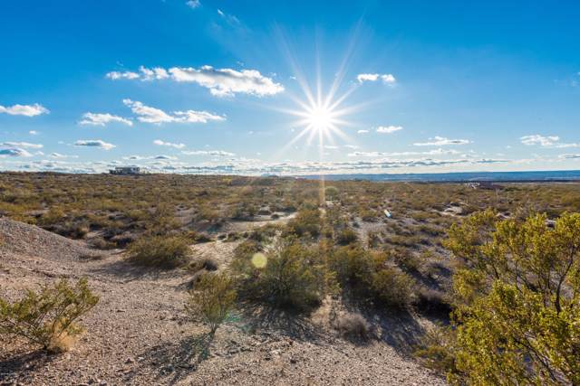5538 Camino Escondida, Las Cruces, NM 88011 (MLS #1903430) :: Steinborn & Associates Real Estate