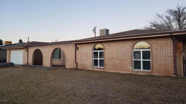 2712 Johnson Street, Las Cruces, NM 88005 (MLS #1903434) :: Arising Group Real Estate Associates