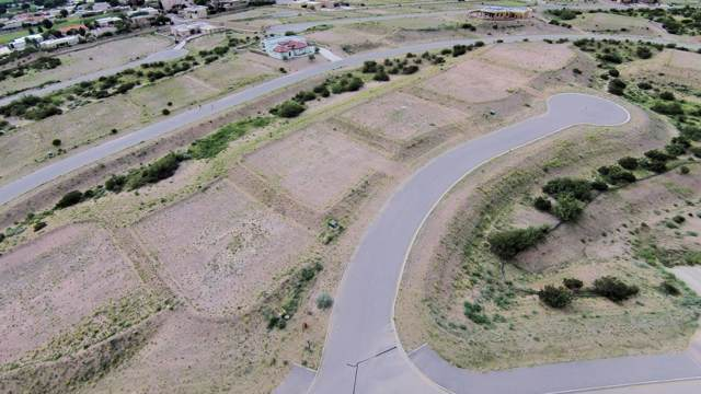 TBD Arco De Goya L25, Las Cruces, NM 88007 (MLS #1903449) :: Steinborn & Associates Real Estate