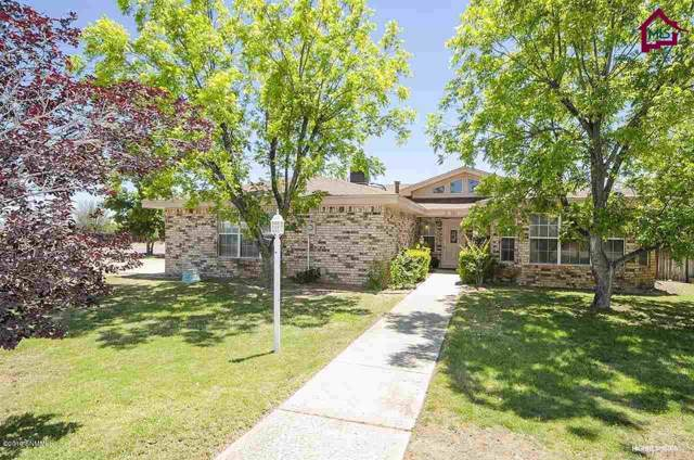 6600 Valle Del Rio Drive, La Mesa, NM 88044 (MLS #1903475) :: Arising Group Real Estate Associates